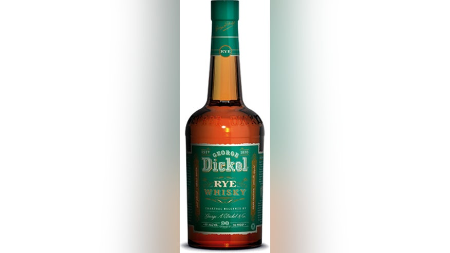 5 best value rye whiskies