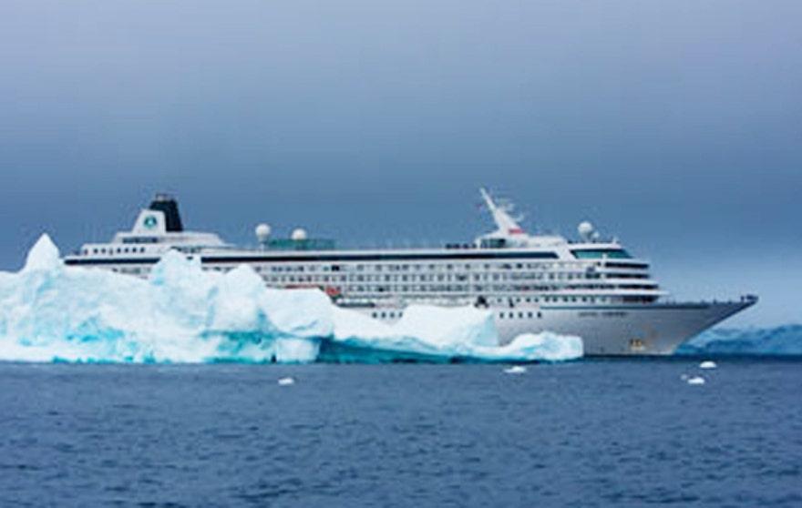 Crystal Esprit luxury yacht
