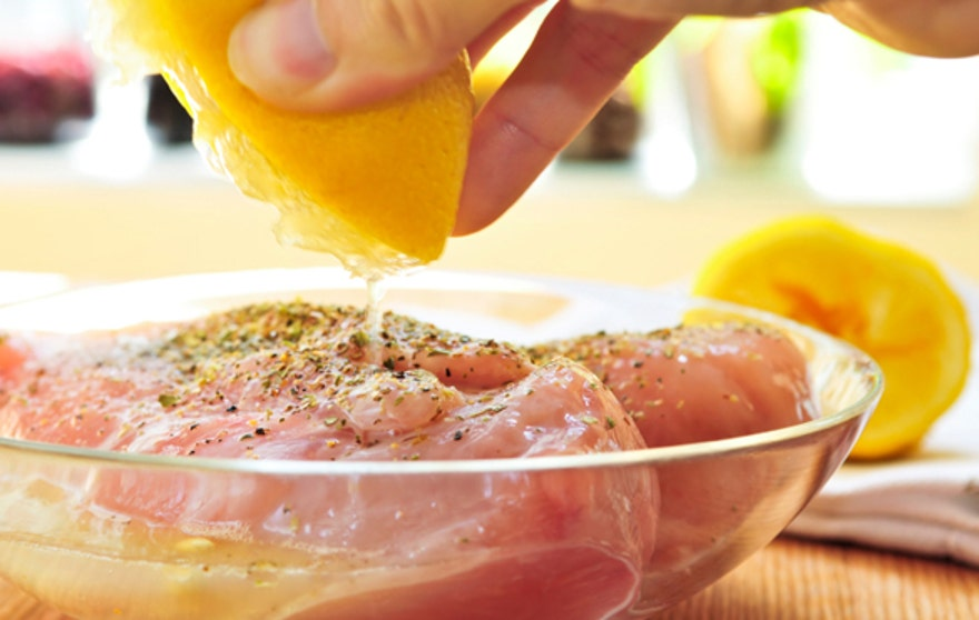 Best tips for cooking a juicy and flavorful chicken breast | Fox News