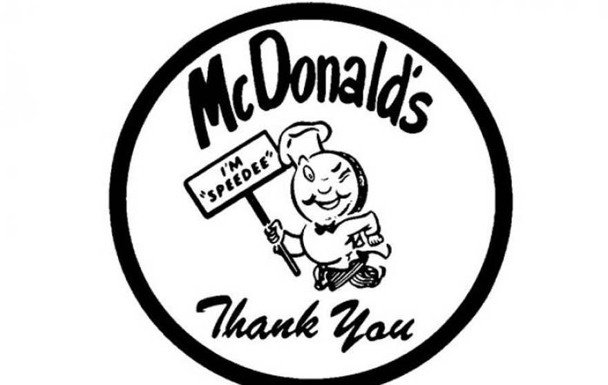 The surprising story behind McDonald's legendary Golden