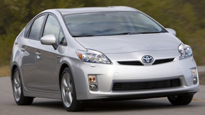 communicator toyota says new prius fuel cell car due in 2015. Black Bedroom Furniture Sets. Home Design Ideas
