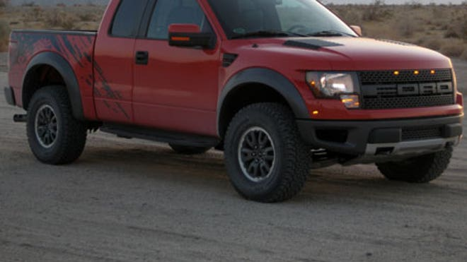 2010 ford f 150 svt raptor fox news for Plante 21 svt