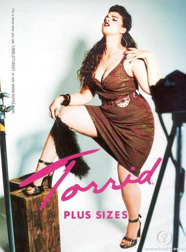 Successful plus size models slideshow fox news