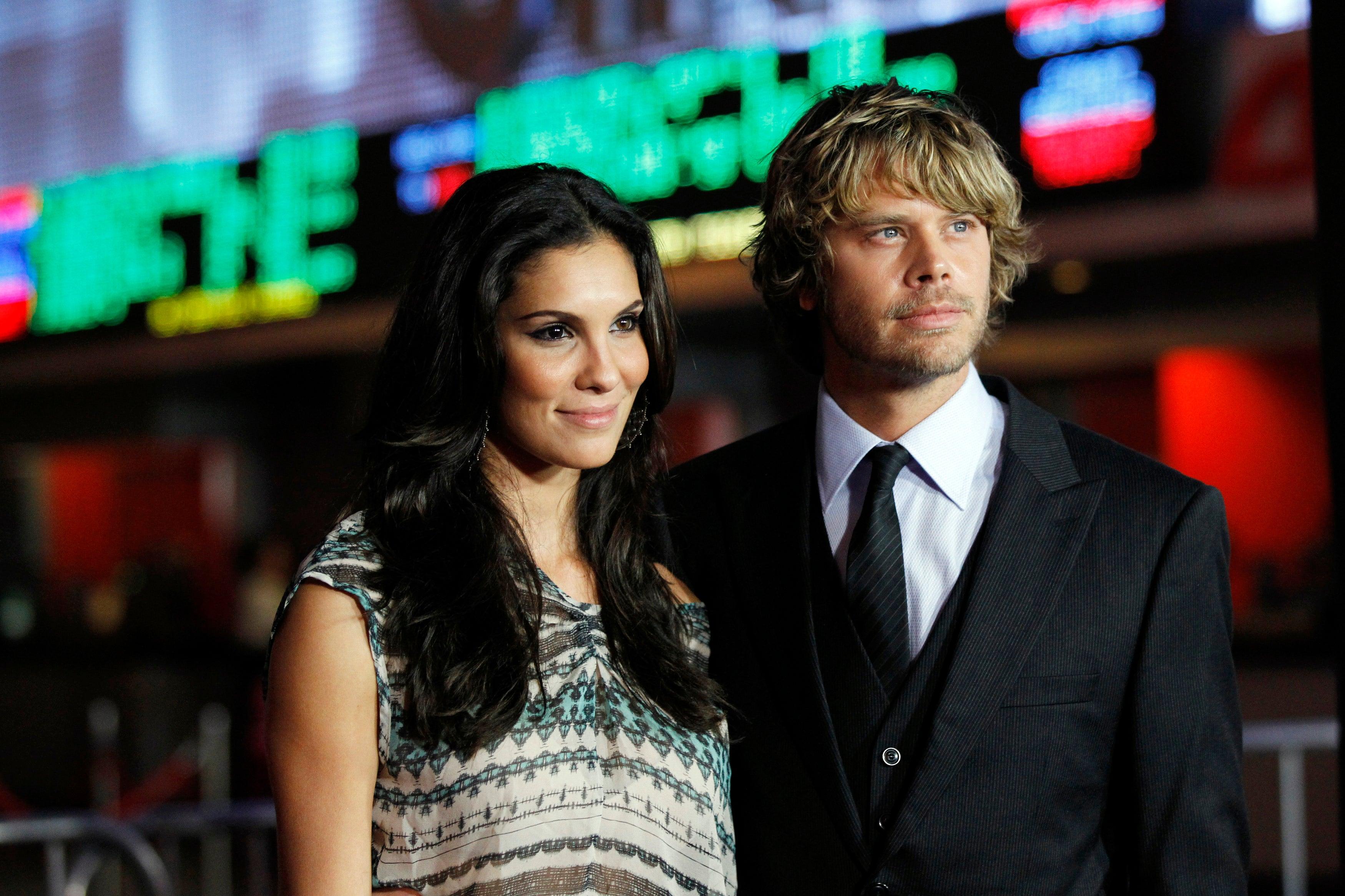 Ncis La: 'NCIS: LA' Stars Eric Christian Olsen And Daniela Ruah