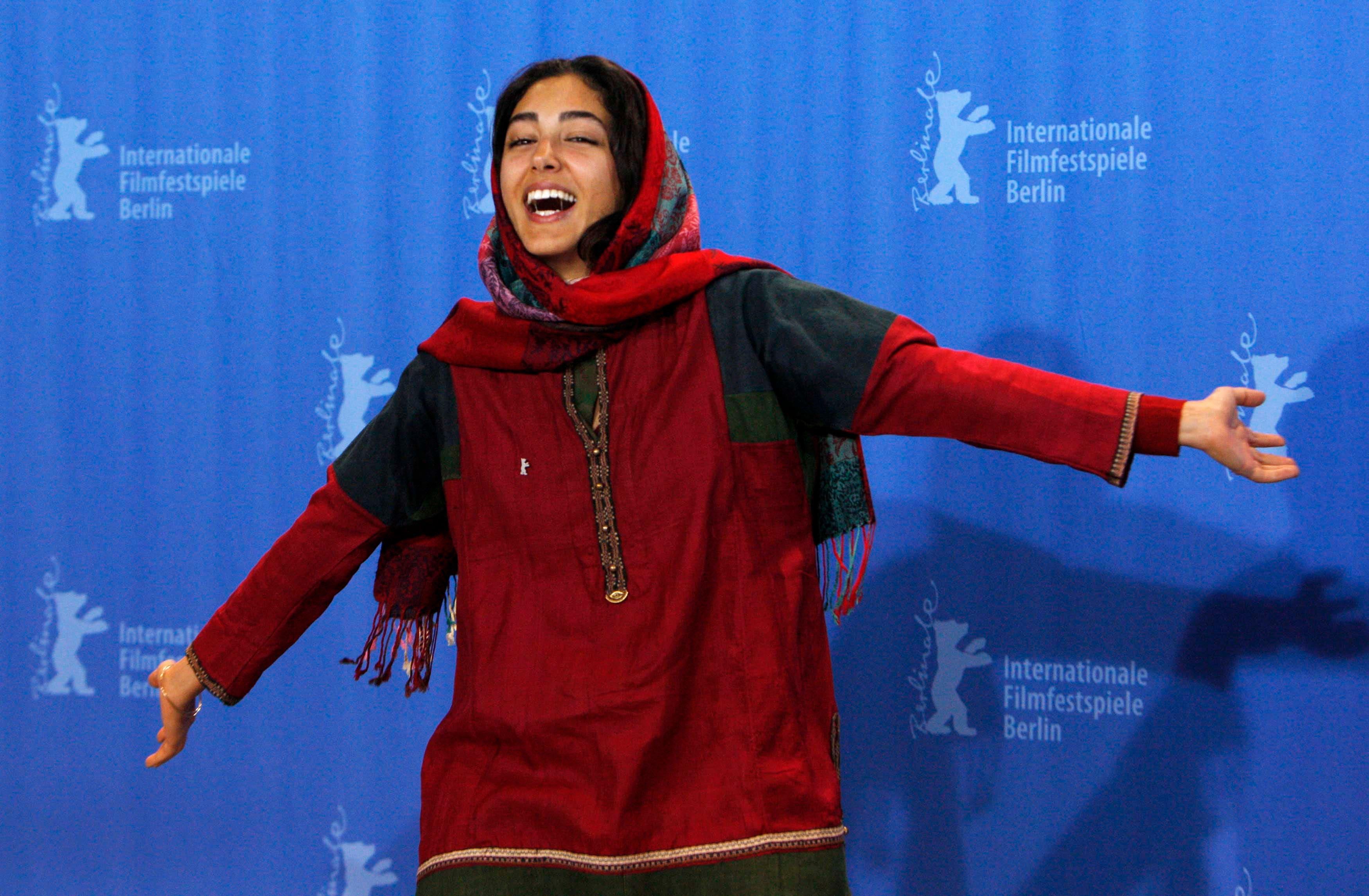 Iranian Actress Golshifteh Farahani In Trouble For Nude Photo Shoot Fox News Golshifteh Farahani News Newslocker