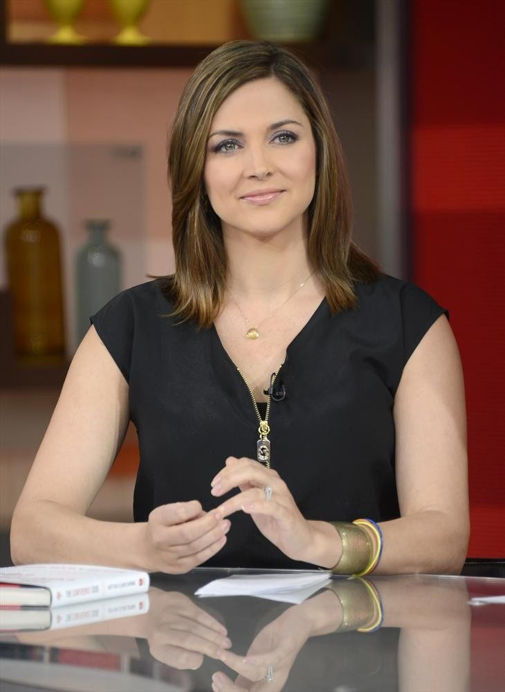 paula faris replaces bianna golodryga as weekend good