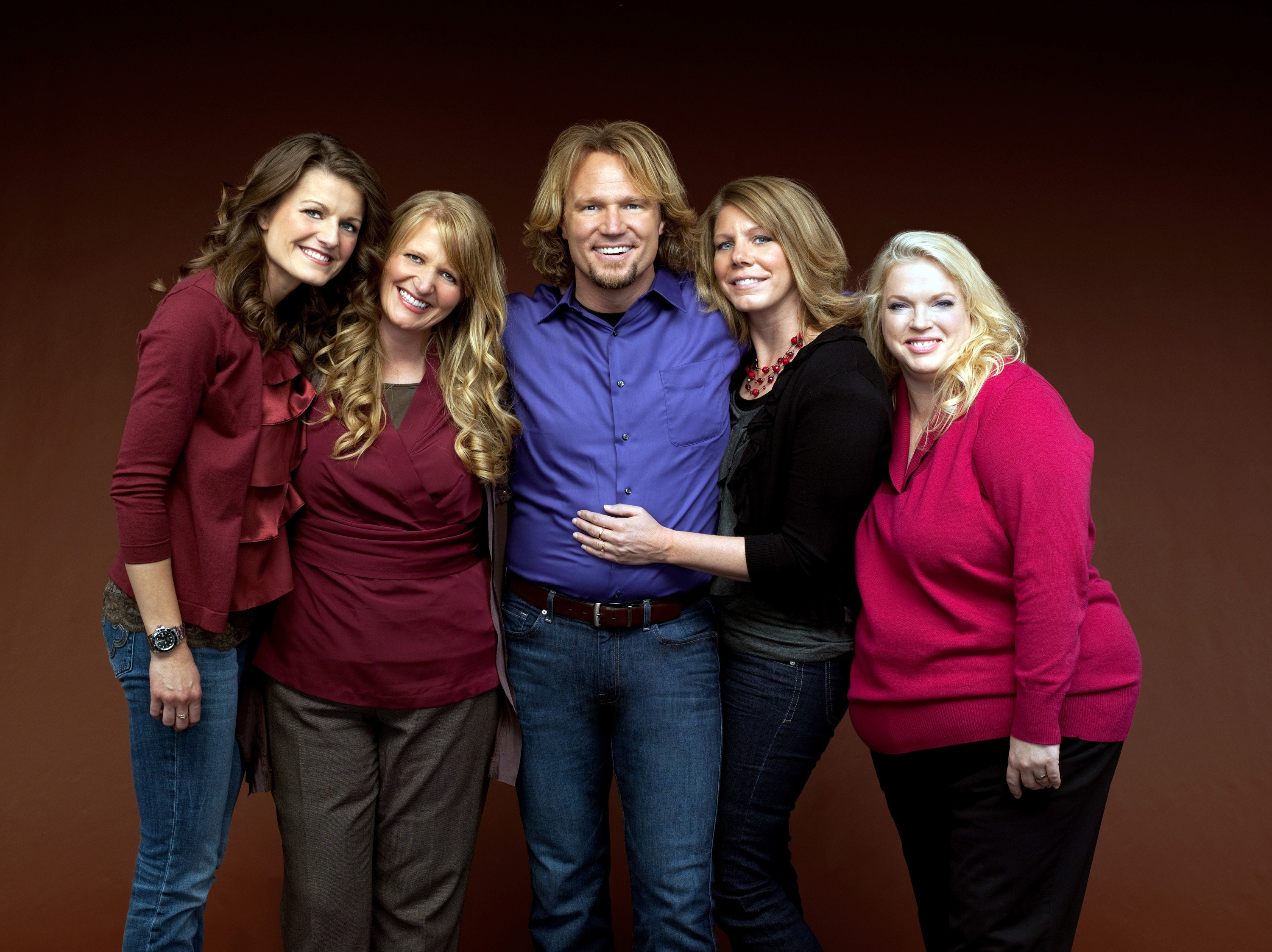 Stars Of Sister Wives Tv Show Humbled By Ruling Striking Down Utah Polygamy Law Fox News