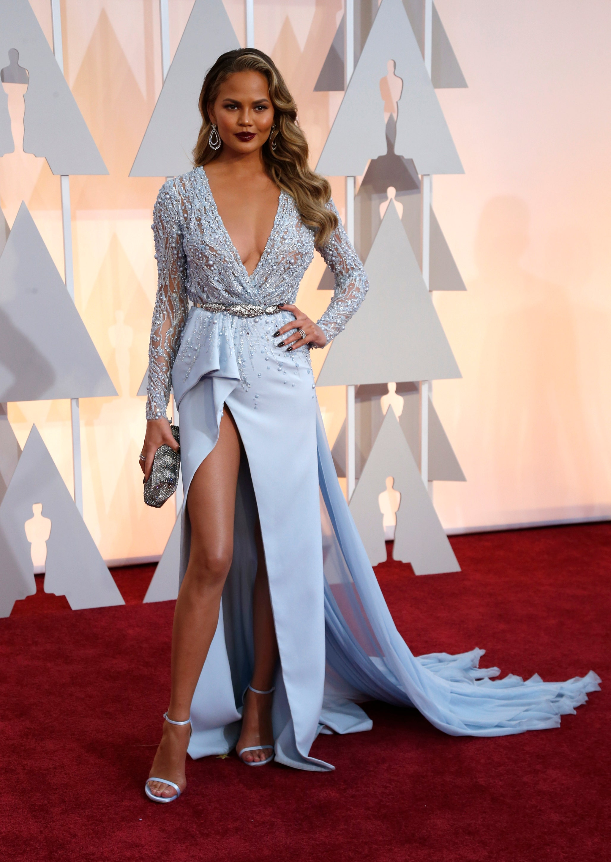 Celebrity outfit disasters