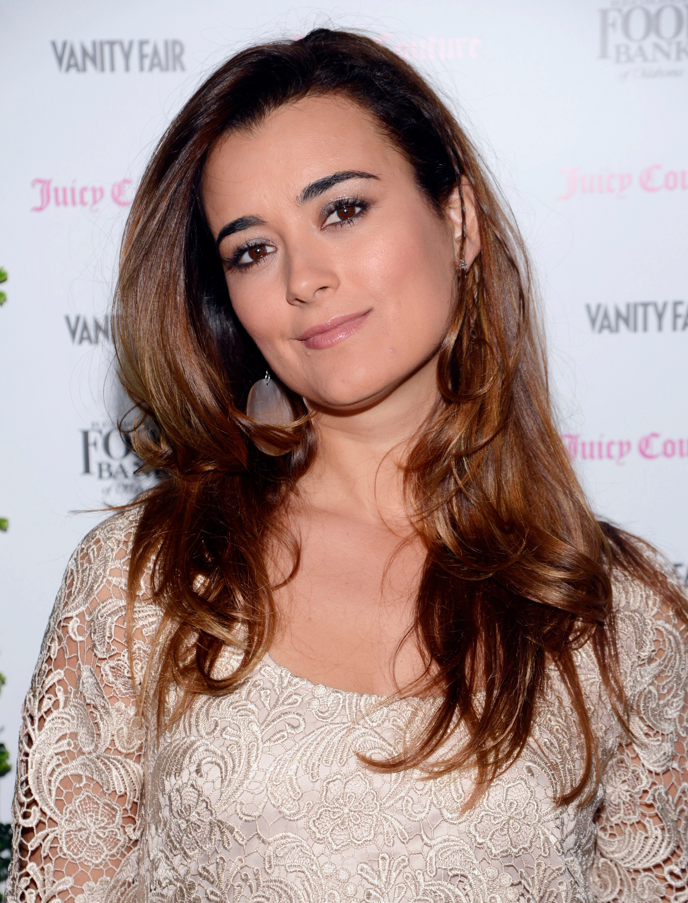 Image search: Cote De Pablo See Through
