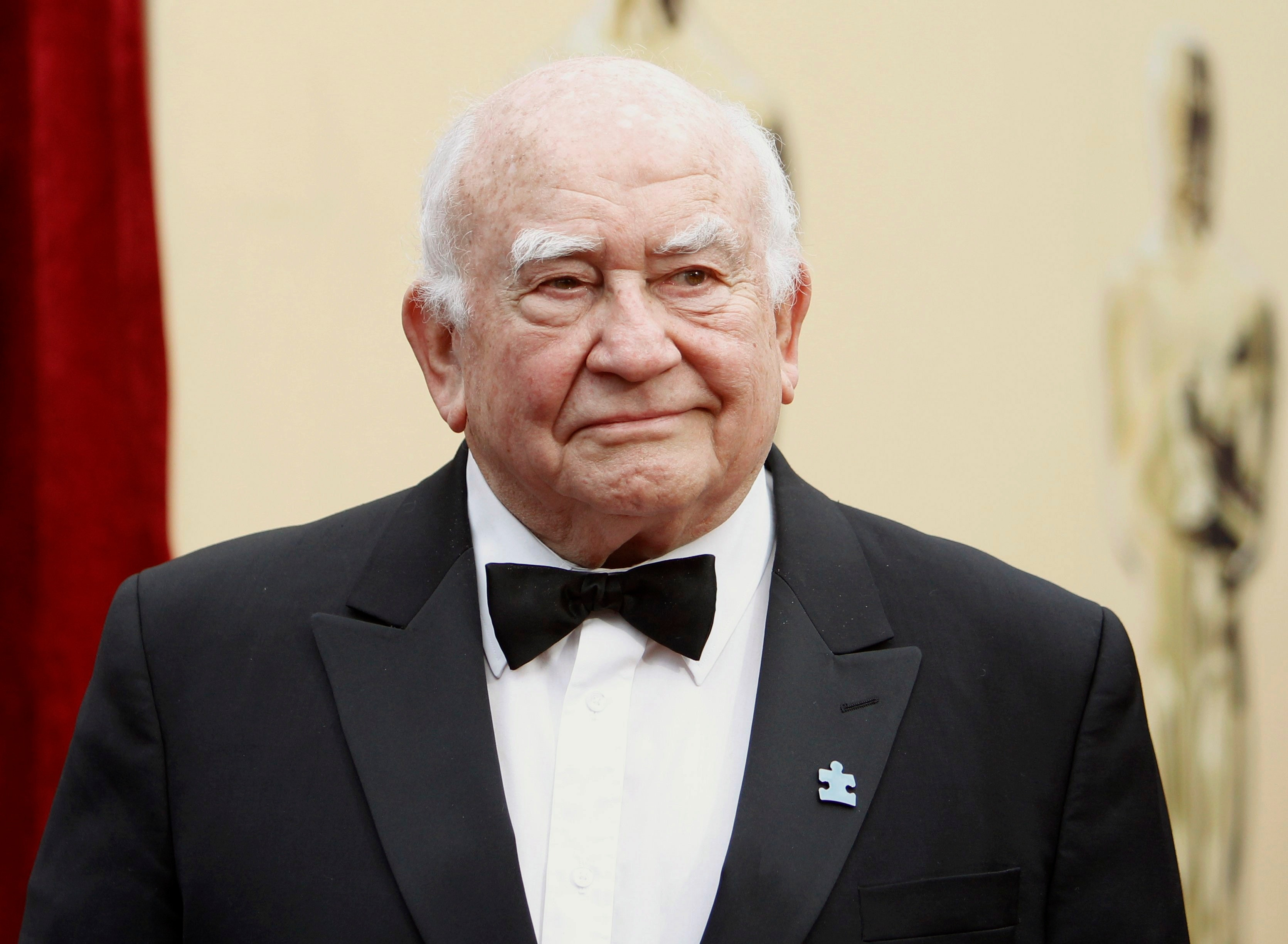 edward asner net worth
