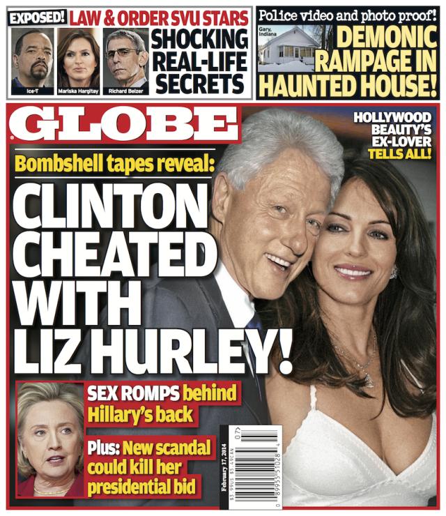 Fuck Bill Clinton 74