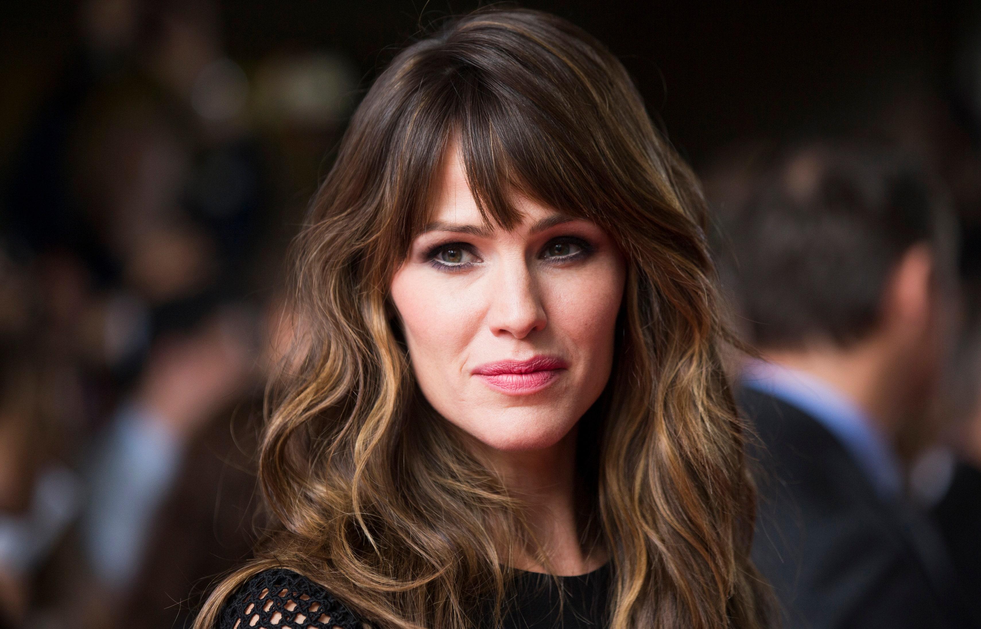 Jennifer Garner: 'It's my turn' to be a movie star | Fox News Jennifer Garner