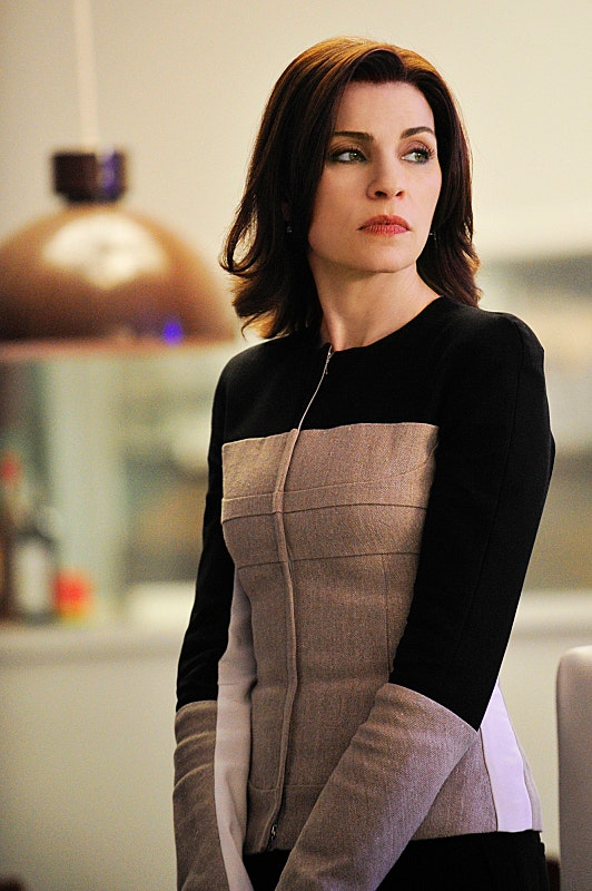 Pictures Of Julianna Margulies Hair Good Wife Kidskunstfo