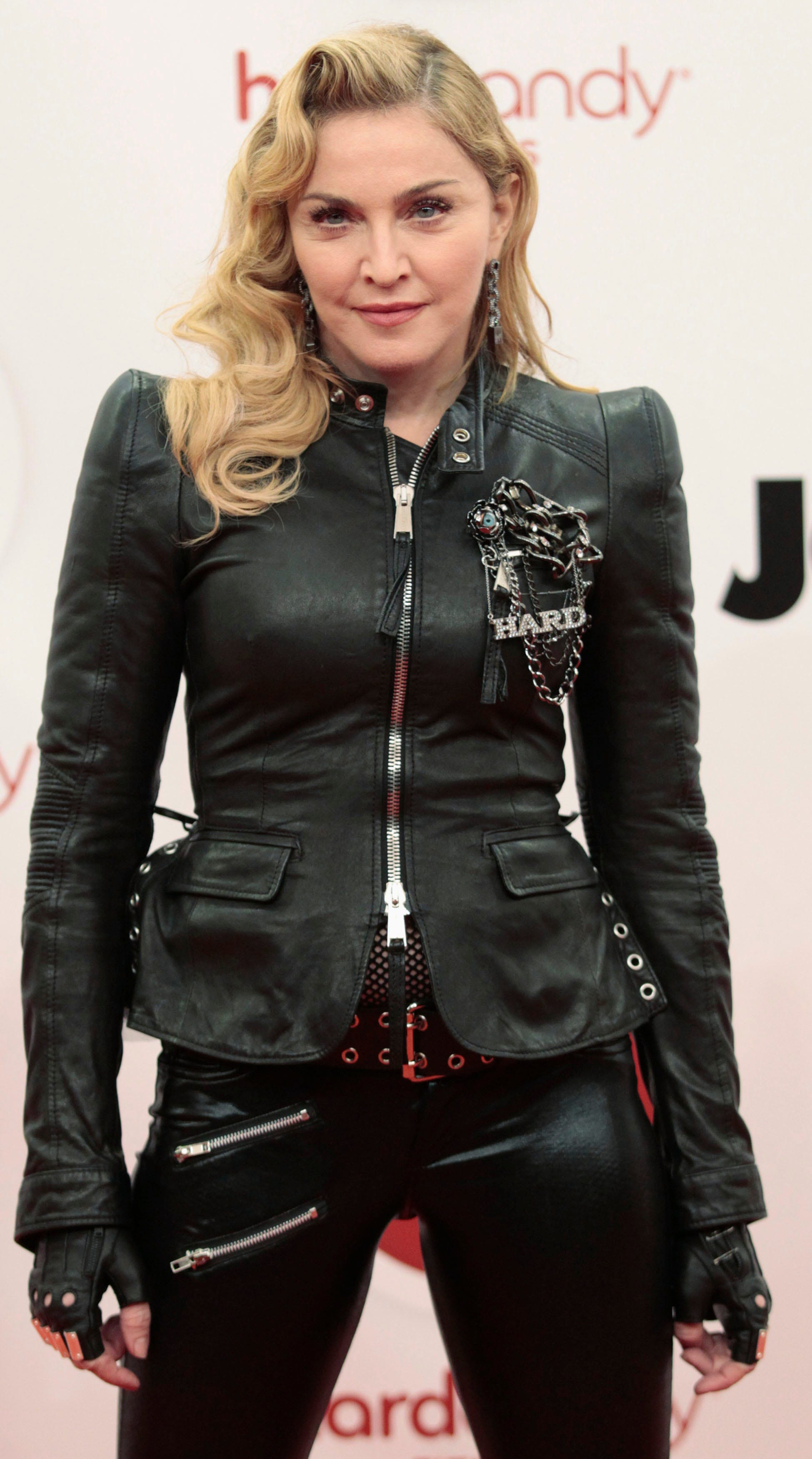 like a juror madonna shows up for jury duty is quickly. Black Bedroom Furniture Sets. Home Design Ideas