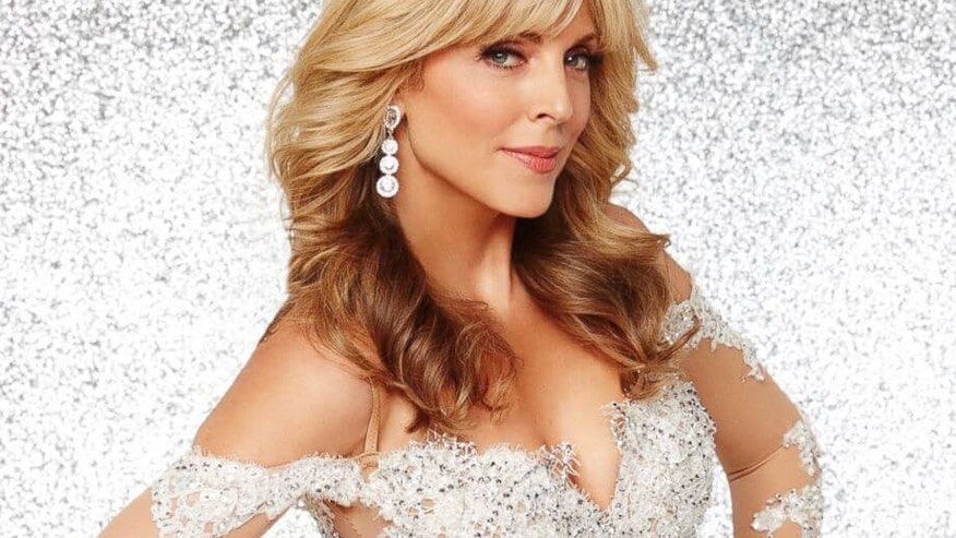 'DWTS': Donald Trump's ex Marla Maples starts her own ...