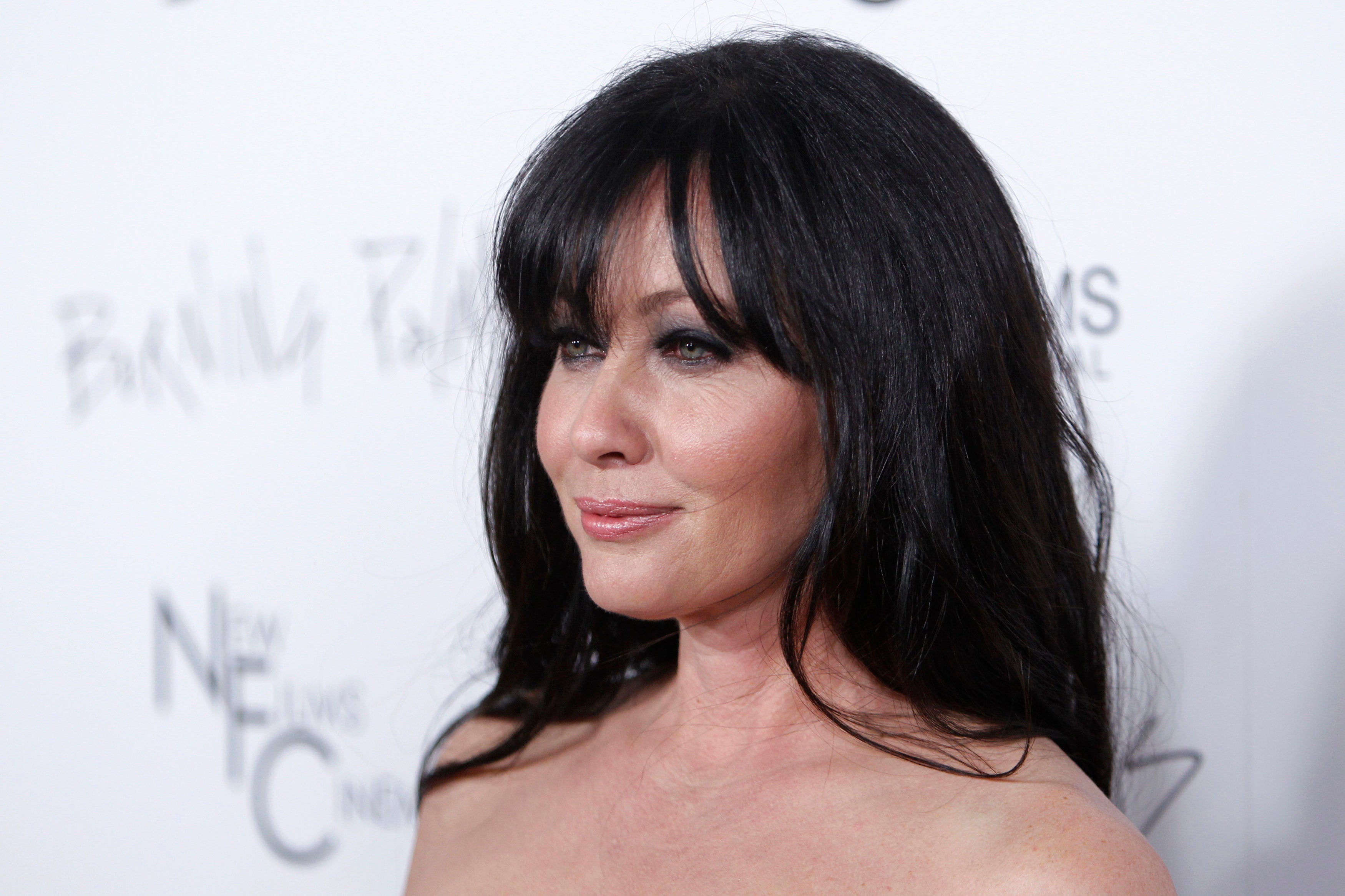 Shannen Doherty s  Cha...
