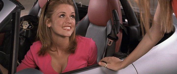 Jessica bowman actress