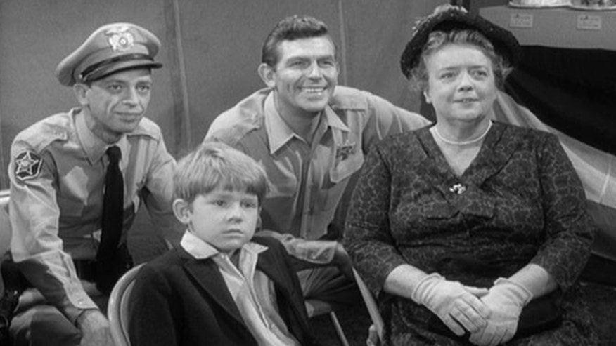 Then/Now: The Cast of 'The Andy Griffith Show'