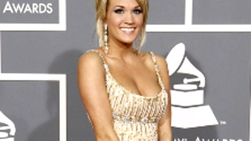 Carrie Underwood Streaming Opry Concert on MySpace | Fox News