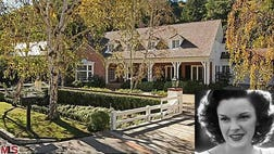 You too can own a piece of Hollywood history. But it will cost you.
