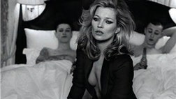 In her new book, Champagne Supernovas: Kate Moss, Marc Jacobs, Alexander McQueen, and the 's Renegades Who Remade Fashion, (Touchstone/Simon and Schuster) author Maureen Callahan explores three style icons who redefined beauty and design.