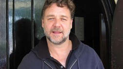 Residents in Sandy-ravaged Red Hook, Brooklyn are roiling over the star-studded Hollywood movie starring Russell Crowe.