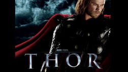 """""""Thor"""" is a comic-book movie in D – no more, no less."""