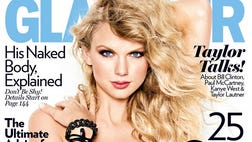 """Taylor Swift's new album """"Red"""" is a great collection of pop hits, many of which refer to, you guessed it, a breakup."""