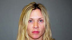 Amy Locane-Bovenizer faces five to  years in prison on the vehicular homicide charge.