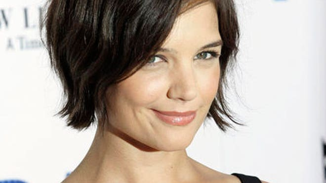Katie Holmes should Cruise through the research stage for her latest ...