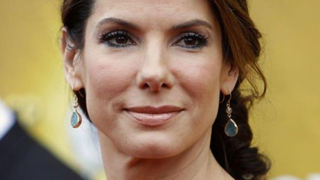How Sandra Bullock Was Coaxed Into Starring in 9/11 Film ... Sandra Bullock Nc