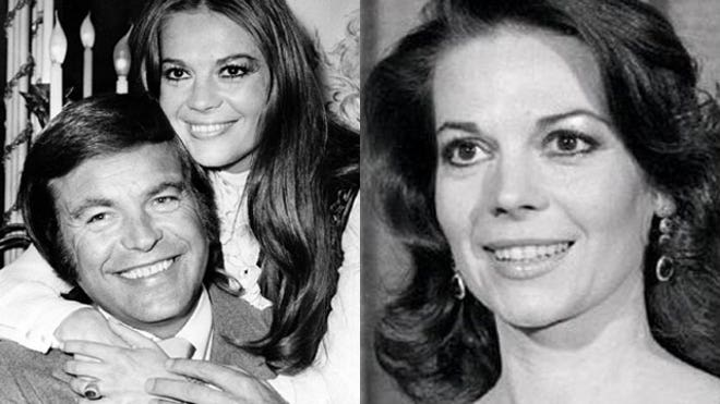 Natalie Wood Mystery: Witness Says She Heard Woman Scream Help Me, I ...