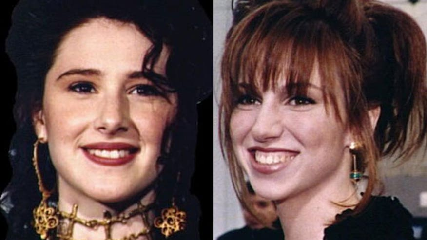 Tiffany vs. Debbie Gibson