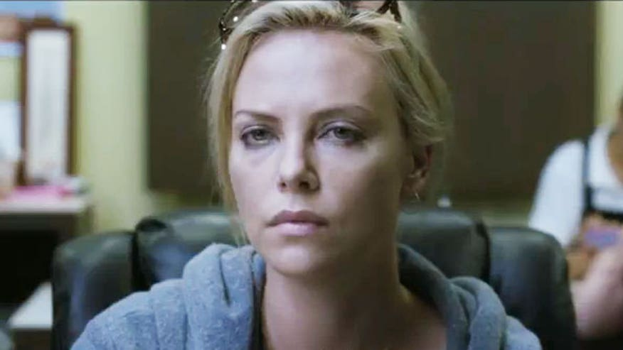 Charlize Theron Young adult 640