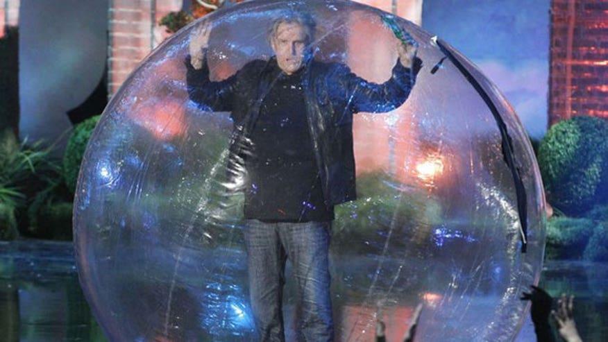 Gary Busey Bubble 640