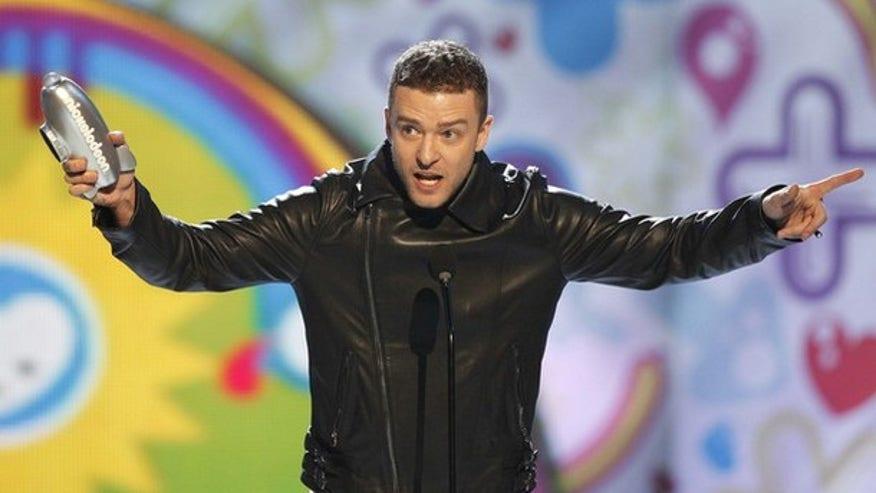 Justin Timberlake 640