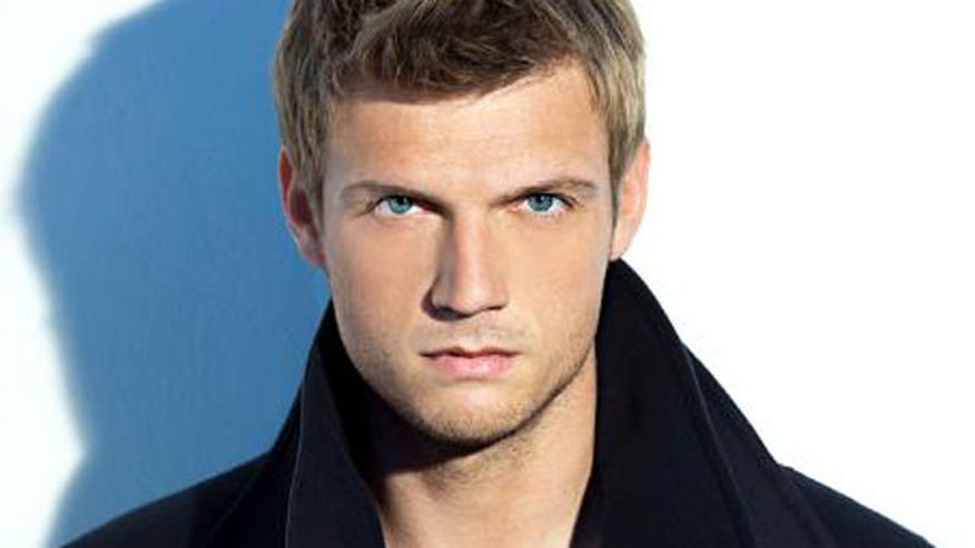 Nick Carter Album 640