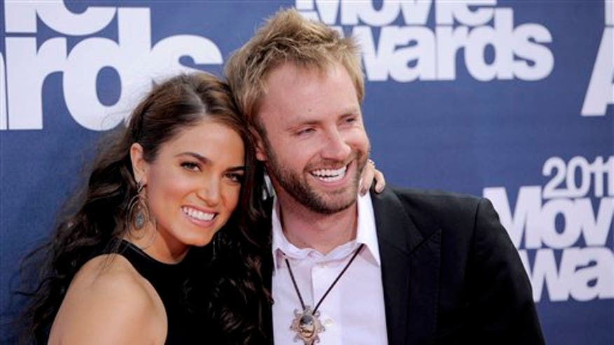Nikki Reed Paul McDonald 640