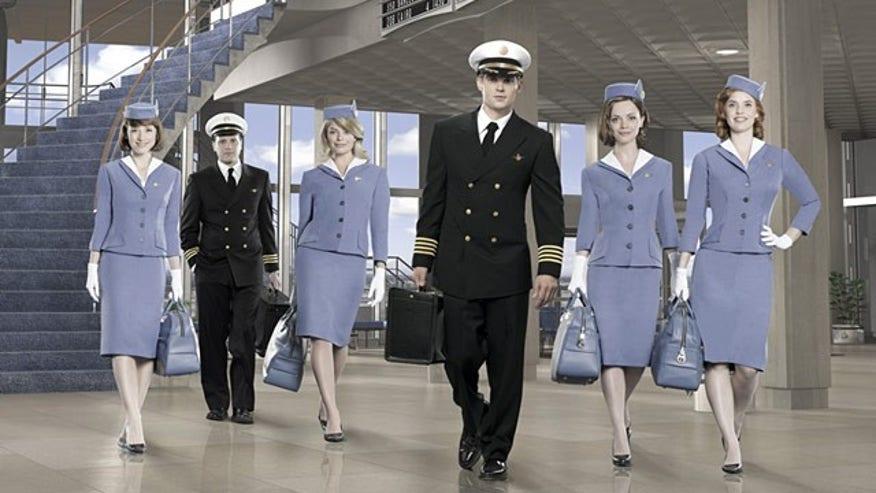 Pan Am Cast