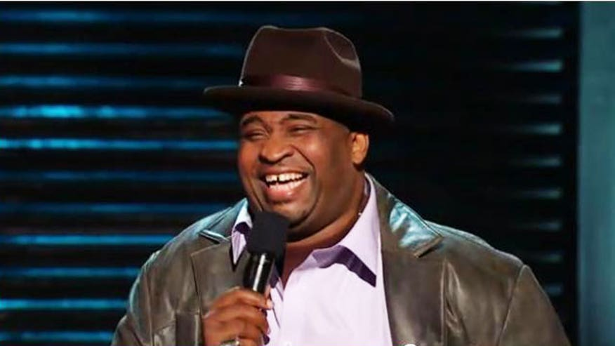 comedian patrice o 39 neal 41 dies after stroke fox news. Black Bedroom Furniture Sets. Home Design Ideas