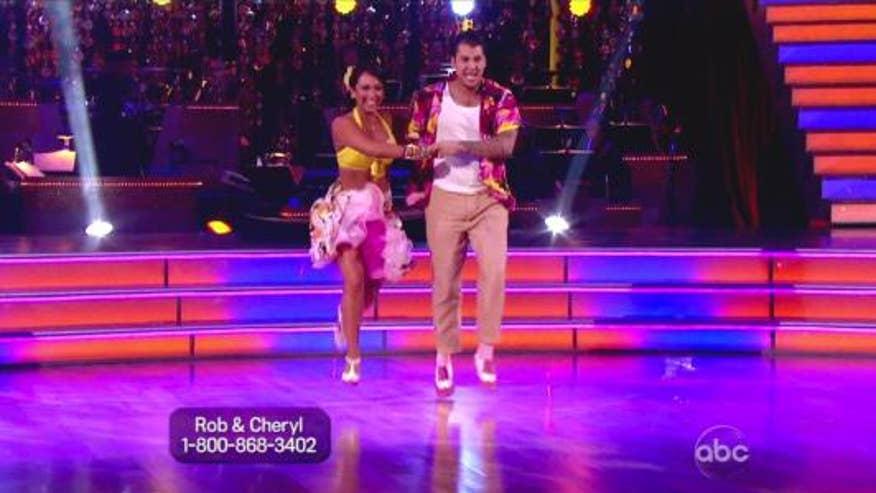 ROB KARDASHIAN DANCING 640
