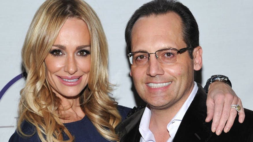 Taylor Armstrong and h...