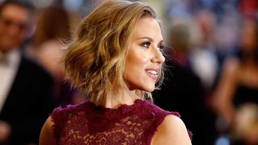 Scarlett Johansson 640