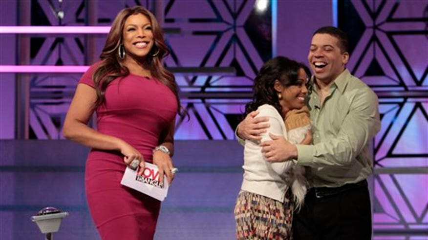 Wendy Williams Love Triangle
