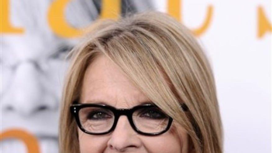 News Diane Keaton Diane Keaton ap