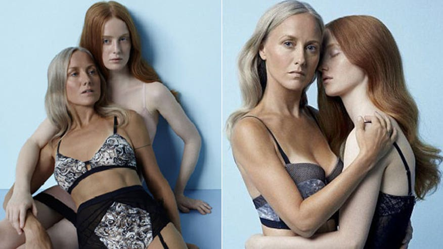 lake and stars lingerie mother daughter 640