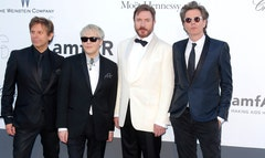 Popular s band Duran Duran is suing its own fan club.