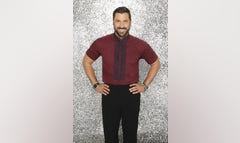 Maksim Chmerkovskiynbspwon't be back on Season  ofnbspDancing with the Starsnbspmdash at least not as a pro dancer.