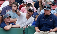 Matthew McConaughey gets older, but these fanny packs stay the same rage.