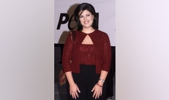 While binge watching the series, Monica Lewinsky was none too happy to discover the show used her name as a verb.
